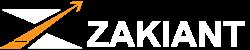 Zakiant Technologies Logo
